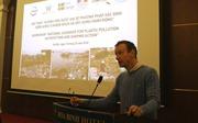 Xác định điểm nóng ô nhiễm và xây dựng hành động giảm rác thải đại dương