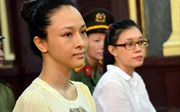 Hoa hậu Trương Hồ Phương Nga vẫn chưa thể thoát tội?
