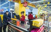 Lịch hoạt động của các siêu thị trong dịp Tết Kỷ Hợi