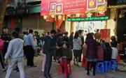 Giá vàng sau ngày vía Thần Tài: Biên độ mua vào - bán ra vẫn ở mức cao