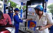 Tăng thuế môi trường với xăng: Chưa thể tác động ngay đến giá cước vận tải