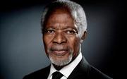 Những điều chưa từng biết tới về cố Tổng Thư ký LHQ Kofi Annan