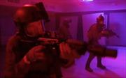 Nga lần đầu công chiếu video huấn luyện đặc nhiệm tình báo