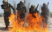 Quân đội Mỹ tung hình ảnh ấn tượng tổng kết hoạt động năm 2018