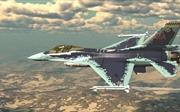 Lý do Mỹ sơn màu tiêm kích nhái theo chiến đấu cơ Su-57 của Nga