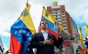 Chính khách 35 tuổi tự phong làm Tổng thống lâm thời Venezuela là ai?