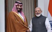 Đằng sau chuyến công du châu Á của Thái tử Saudi Arabia