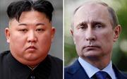 Kết quả nào cho Hội nghị Thượng đỉnh Nga-Triều?