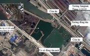Lộ ảnh đóng tàu sân bay thứ ba của Trung Quốc