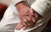 Bà cụ 102 tuổi là nghi phạm sát hại hàng xóm 92 tuổi