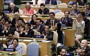 Thế giới tuần qua: Quốc tế đánh giá cao uy tín của Việt Nam, Mỹ-Iran căng thẳng vụ tàu chở dầu