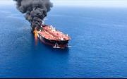 Khả năng Iran chịu oan khi bị Mỹ cáo buộc tấn công tàu ở Vịnh Oman