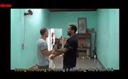 Cao thủ Vịnh Xuân Nam Anh tỉ thí cùng võ sĩ MMA Việt Nam