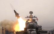 Nga thử tên lửa 'Muỗi' tại Biển Nhật Bản