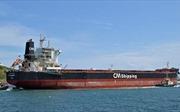 Cướp biển ập lên tàu Hàn Quốc cuỗm tiền và... giày thủy thủ