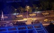 Video, hình ảnh hé lộ vũ khí Trung Quốc định phô trương trong duyệt binh