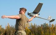Mỹ phát triển máy bay không người lái có tầm phóng tên lửa xa hơn