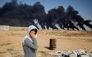 Thế giới Tuần qua: Lệnh ngừng bắn mong manh ở Syria, EU và Anh đạt thỏa thuận Brexit mới