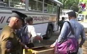 Hàng loạt quan chức Sri Lanka nhập viện trước ngày bầu cử