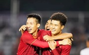 Báo chí quốc tế ca ngợi chiến thắng giòn giã của đội tuyển Việt Nam tại SEA Games