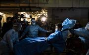 Trung Quốc đề xuất cách điều trị bệnh nhân nhiễm virus corona mới