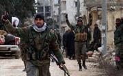 Tổng thống Assad dự đoán chiến thắng toàn diện tại Syria