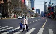 Thành phố Thượng Hải sau một tuần trở lại làm việc