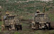 Binh sĩ Israel dùng xe ủi di chuyển xác nghi phạm Palestine