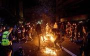 30 thành phố Mỹ chìm trong biểu tình phản đối phân biệt chủng tộc