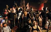 Giới chức Mỹ lo biểu tình gây lây lan COVID-19