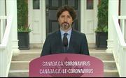 Thủ tướng Canada 'đứng hình' 21 giây khi nhận câu hỏi về Tổng thống Trump