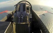 Lý do phi công chiến đấu Mỹ có thể mất việc trong tương lai gần