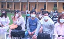 14 công dân cách ly tại Thanh Hóa dương tính với virus SARS-CoV2