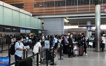 Gần 300 người Việt từ Hoa Kỳ và Nhật Bản về nước
