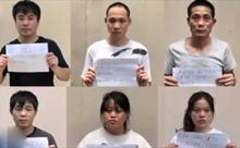 Thêm 28 người Trung Quốc nhập cảnh trái phép bị phát hiện ở thành phố Hồ Chí Minh