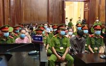 Phạt tù nhóm kín 'Hiến Pháp' về tội phá rối an ninh