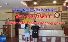 'Giải cứu' hơn 400 khách du lịch bị mắc kẹt tại Đà Nẵng