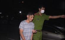 Thanh Hóa bắt đối tượng vận chuyển 10.000 viên ma túy