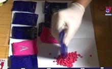 Triệt phá tụ điểm ma túy tại Quảng Trị