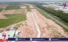 Lợi dụng việc Sân bay Long Thành đang xây dựng để tiến hành lừa đảo