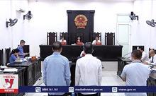 """Xét xử vụ """"Lập quỹ trái phép"""" tại Ban Quản lý dự án Nghi Sơn"""