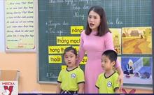 Lo lắng về sự quá tải của chương trình Tiếng Việt mới