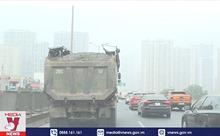 Đi tìm giải pháp khắc phục ô nhiễm không khí ở Hà Nội