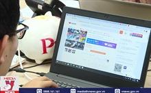 Hưởng ứng mua sắm ngày Online Friday 2020