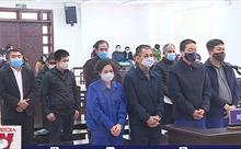 'Thiếu tướng tự phong' Hoa Hữu Long bị phạt tù chung thân