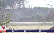 Chế biến khoáng sản gây ô nhiễm môi trường