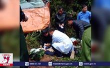 Ô tô lao xuống vực khiến 3 người thương vong