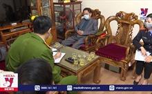 Thanh Hóa: Bắt nguyên Chủ tịch và cán bộ địa chính thị trấn Ngọc Lặc
