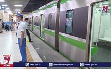 Đường sắt Cát Linh-Hà Đông miễn vé 15 ngày đầu khai thác