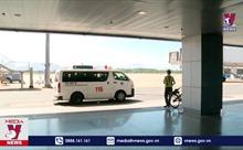Đà Nẵng xin dừng tiếp nhận chuyến bay giải cứu